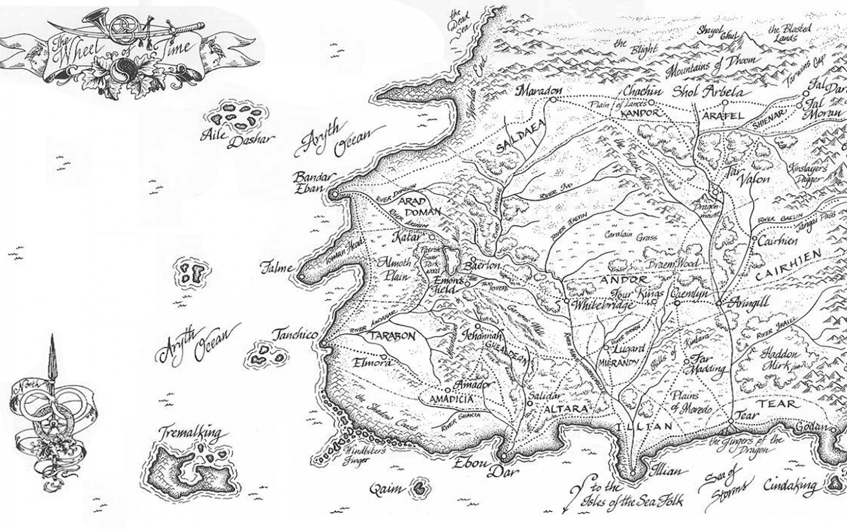 Free Download Robert Jordan Wheel Of Time Map Wallpapers Hd 546581 1920x1080 For Your Desktop Mobile Tablet Explore 47 Wheel Of Time Wallpaper Wheel Of Time Wallpaper Ocarina Of