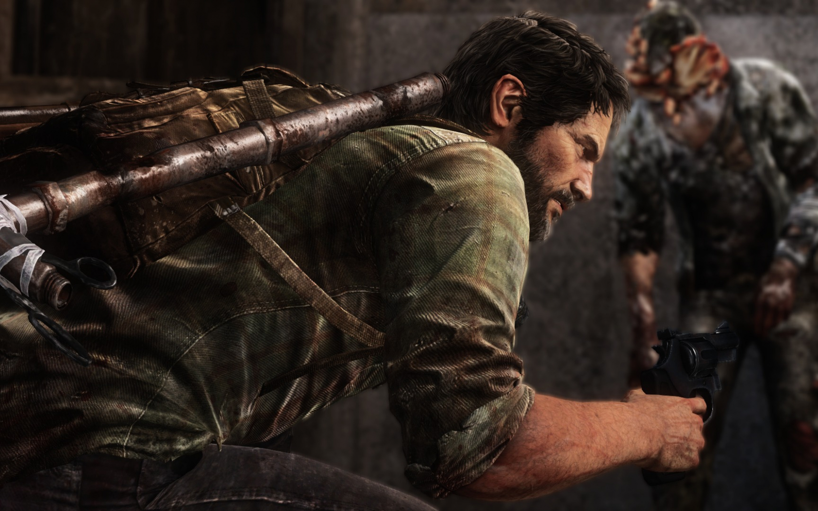Free Download Tlou The Last Of Us Remastered 1080p Wallpaper 20