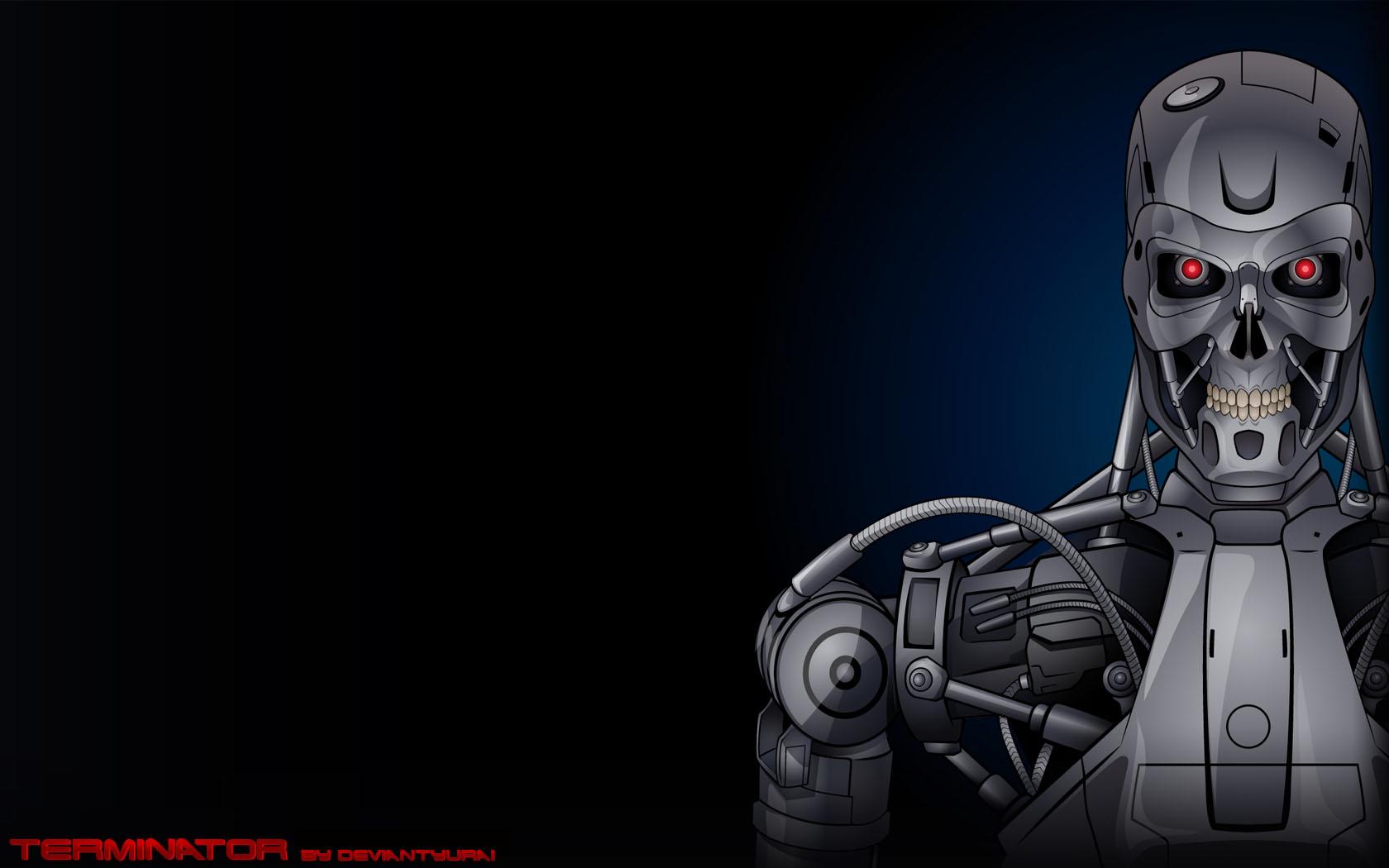 Free Download Terminator Terminator Salvation Wallpaper 1