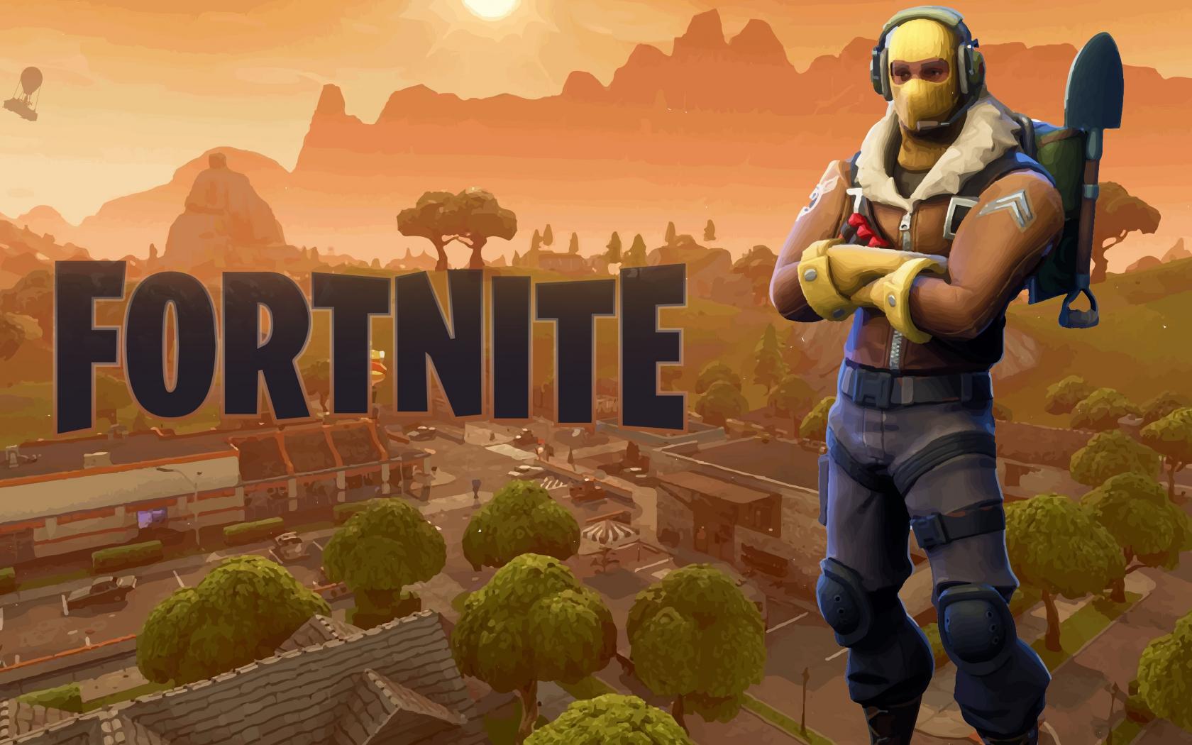 Fortnite Battle Royale Logo Wallpapers Top Free Fortnite Battle
