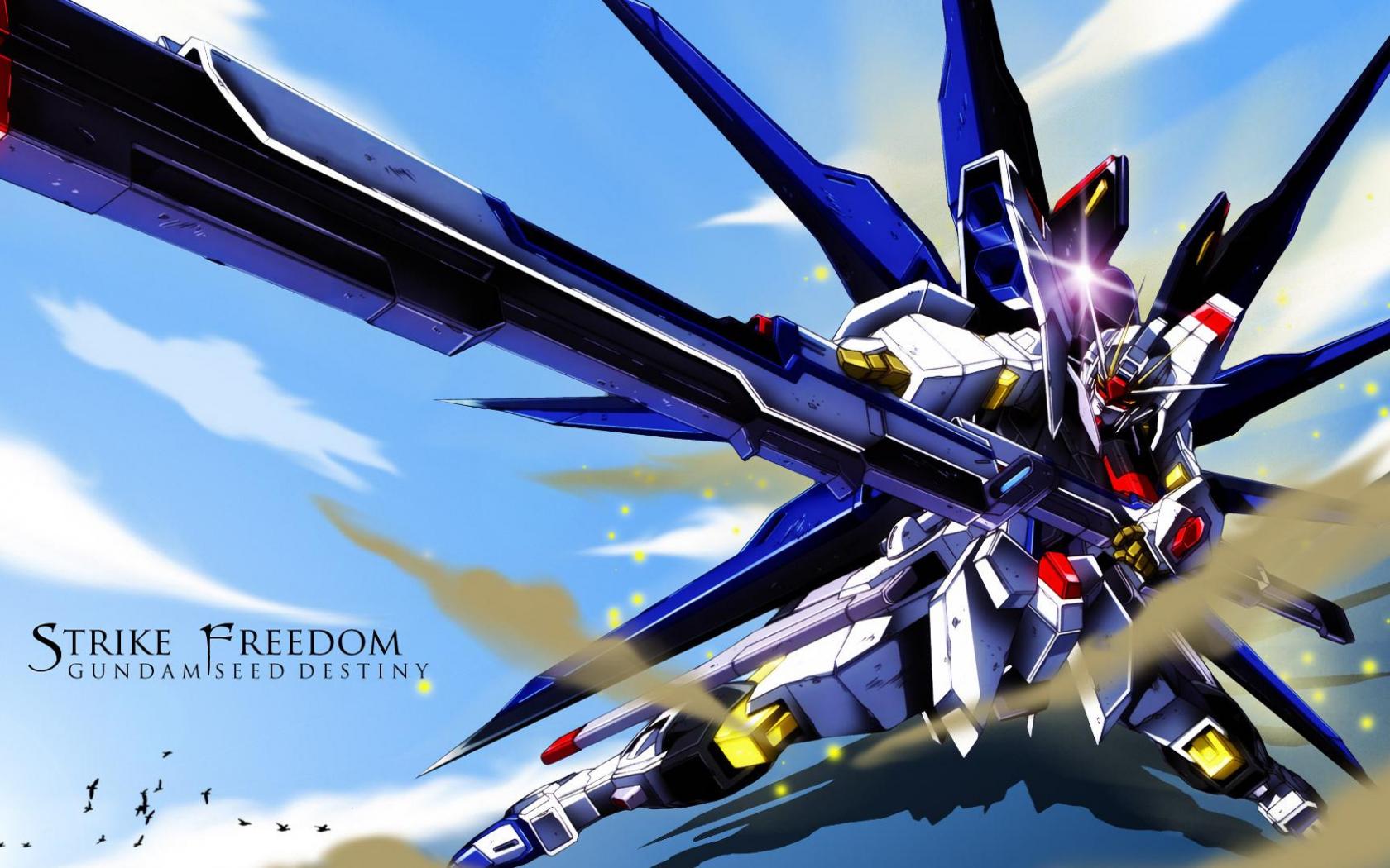 Download Download Gundam Seed Destiny Myspace Wallpaper 1920x1080