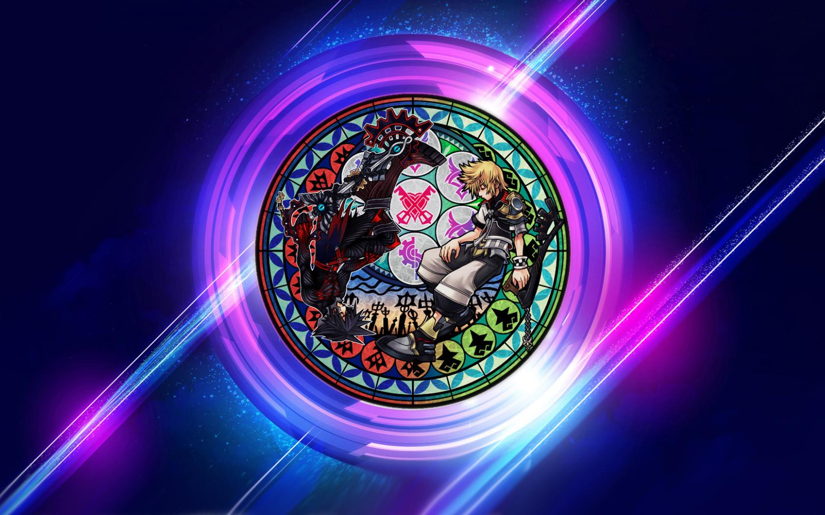 Free Download Kingdom Hearts 3 Wallpaper For Desktop 6928811