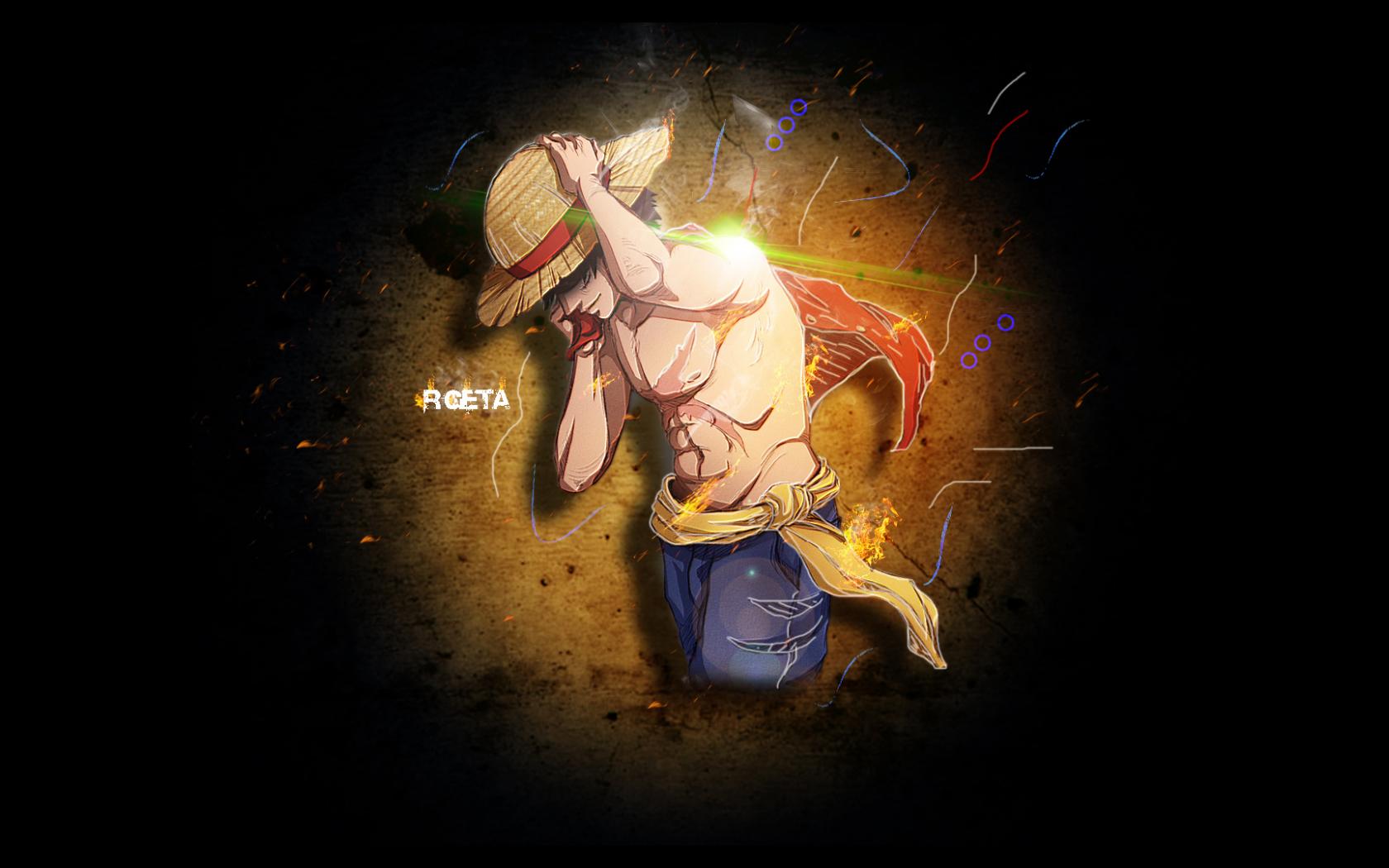 Free download monkey d luffy one piece anime hd wallpaper ...