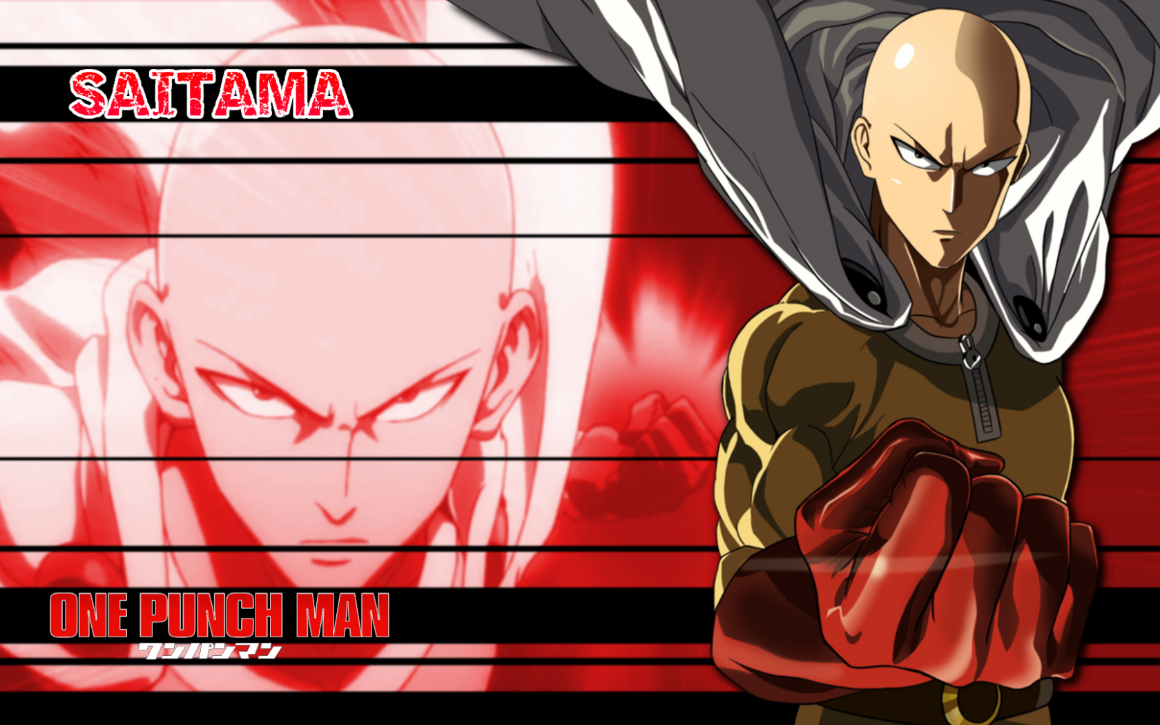 Free Download One Punch Man Saitama Wallpaper6 1920x1080 For Your Desktop Mobile Tablet Explore 48 One Punch Man Wallpaper 4k One Punch Man Desktop Wallpaper One Punch Man Wallpaper