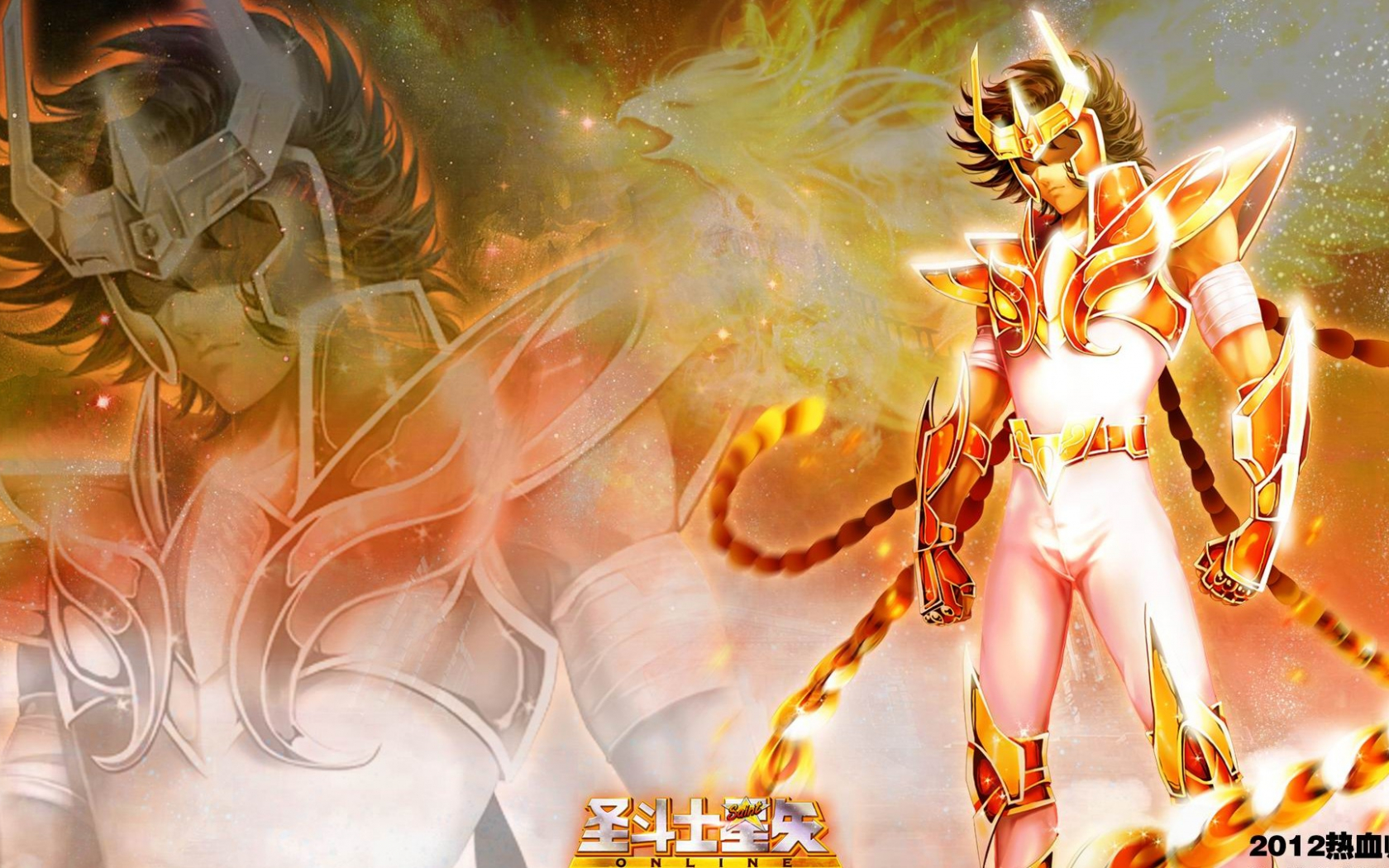 Free Download Saint Seiya Omega Anime Hd Wallpaper 19 Full Hd