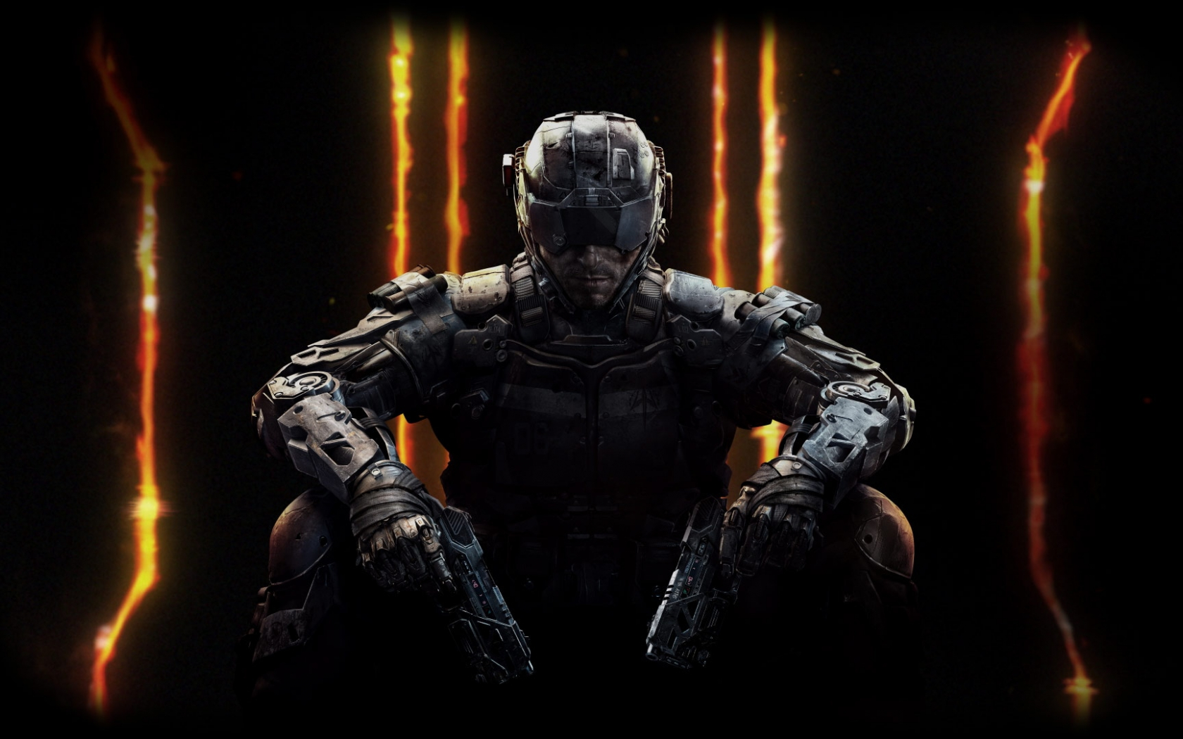 Black Ops 3 Coloring Picture - De Call Of Duty Black Ops 2, HD Png ...   1050x1680