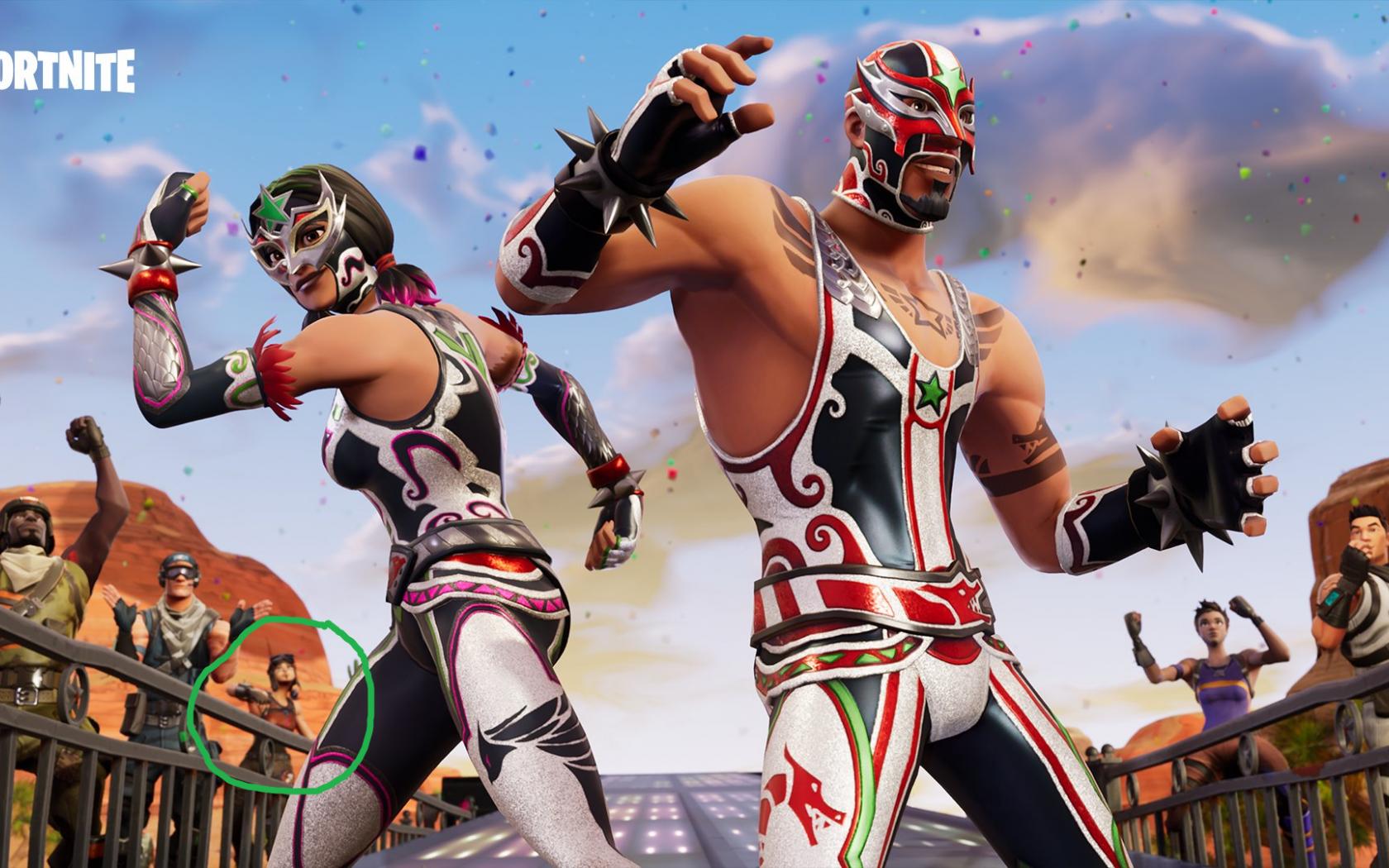 Free Download Renegade Raider Confirmed Fortnitebr