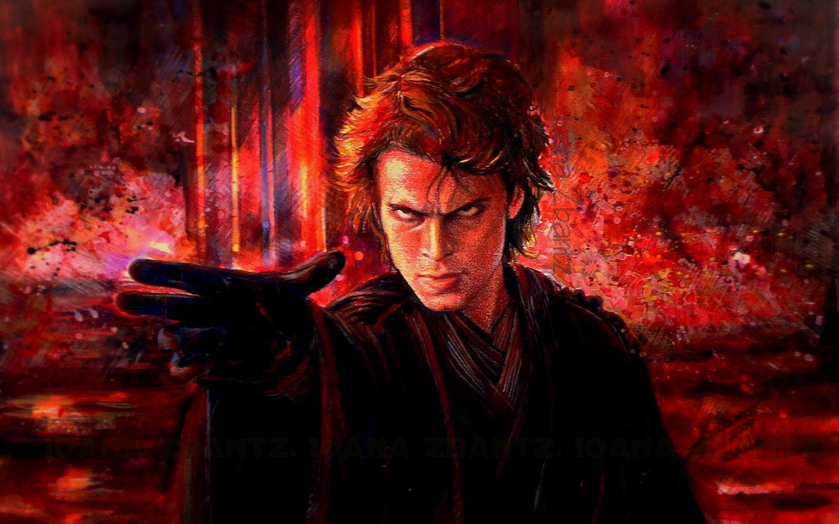 Free Download Dark Anakin On Mustafar Star Wars Revenge Of The Sith Fan Art 1718x1177 For Your Desktop Mobile Tablet Explore 48 Mustafar Wallpaper Mustafar Wallpaper