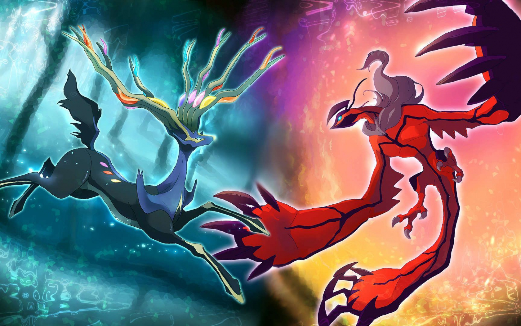 Free Download Epic Pokemon Wallpapers Hd 1920x1080 For