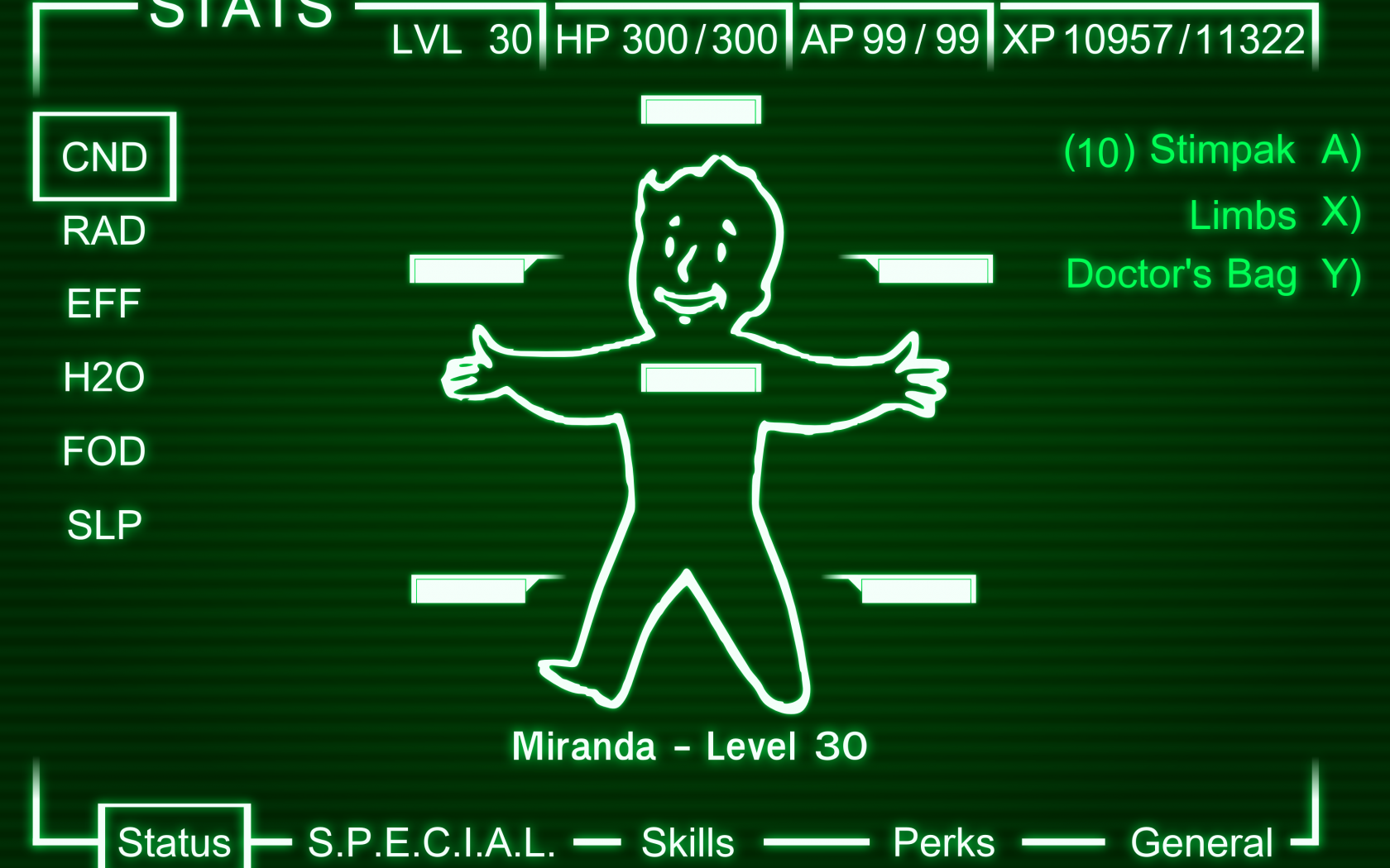 Free download Viewing Gallery For Fallout 3 Wallpaper Pipboy