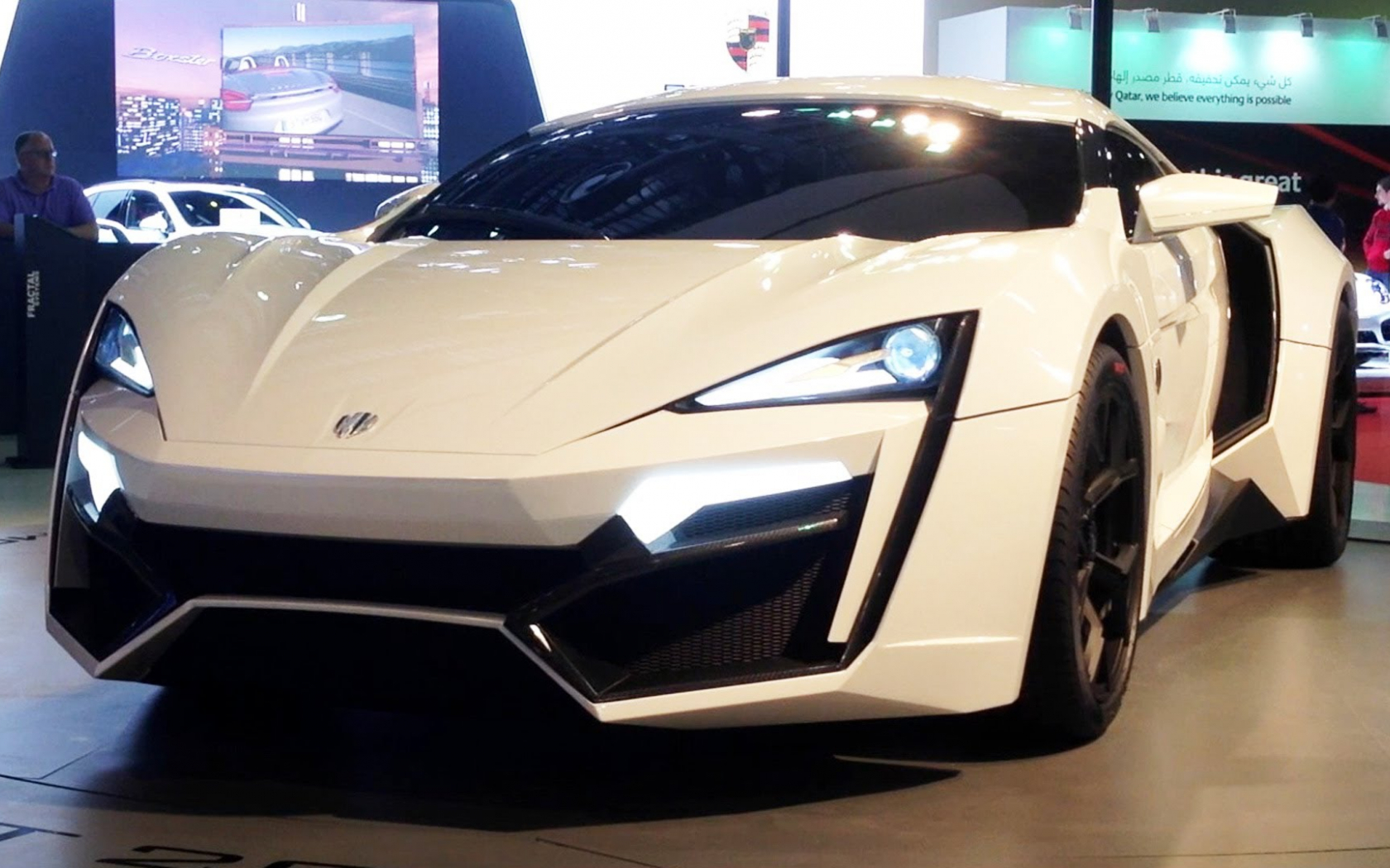 Free Download Lykan Hypersport Hypercar Wallpapers 61 Wallpapers Hd 1920x1080 For Your Desktop Mobile Tablet Explore 90 Hypercar Wallpapers Hypercar Wallpapers