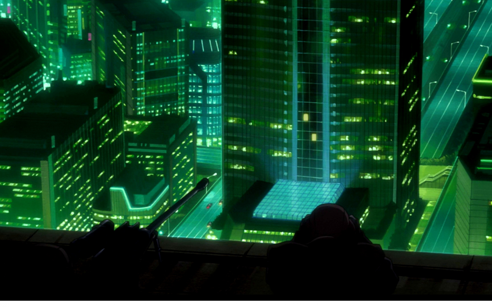 Free Download New Ghost In The Shell Background Ghost In The Shell