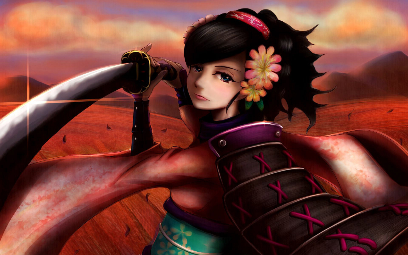Free Download Muramasa The Demon Blade Wallpaper 19909 1920x1200