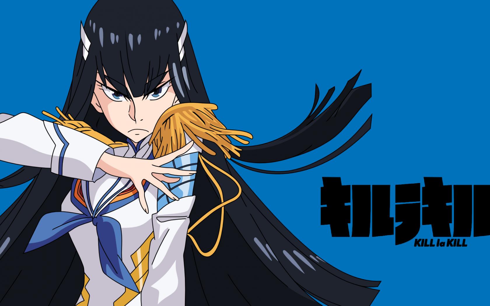 Free Download Kill La Kill Kiryuuin Satsuki 685 A 1920x1080 For