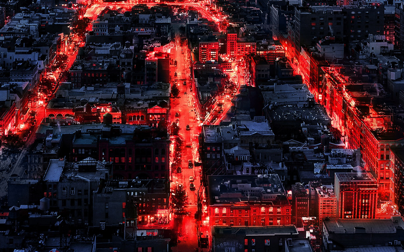 Free Download Marvel Netflix Tv Series Marvels