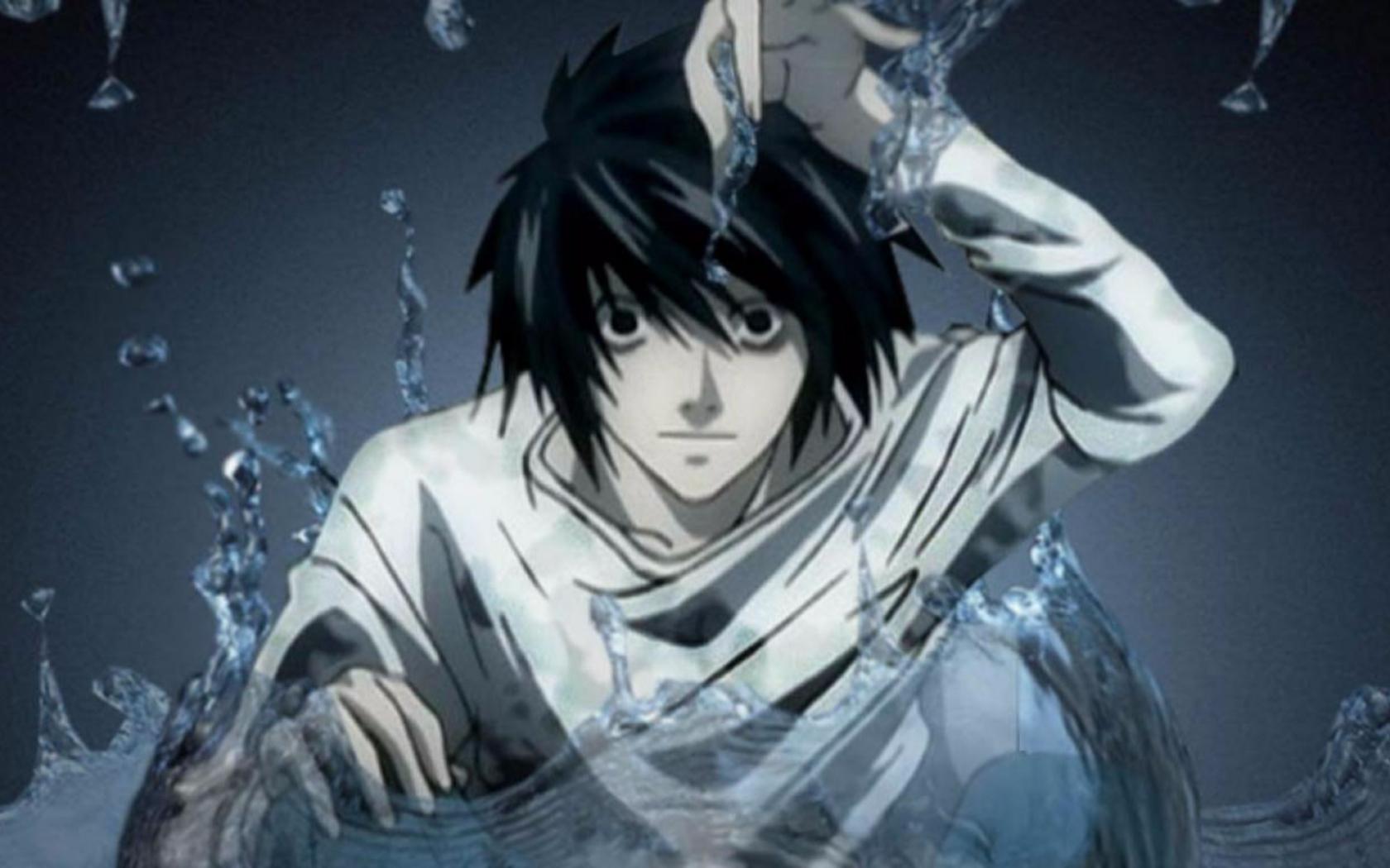 Free download Water Boy 2016 4K Anime Wallpaper 4K ...