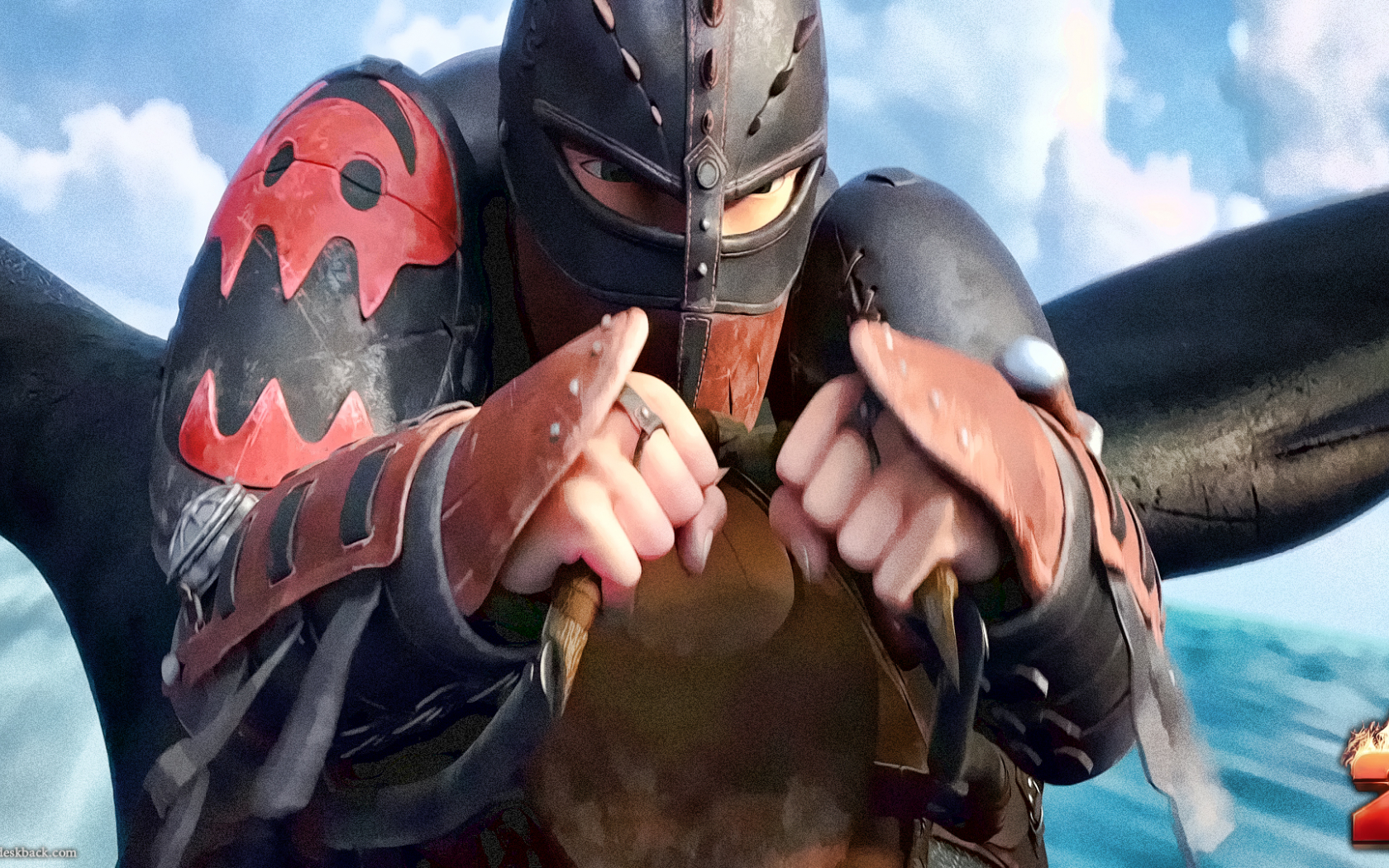 Free Download How To Train Your Dragon 2 Wallpaper 15 1920 X 1080