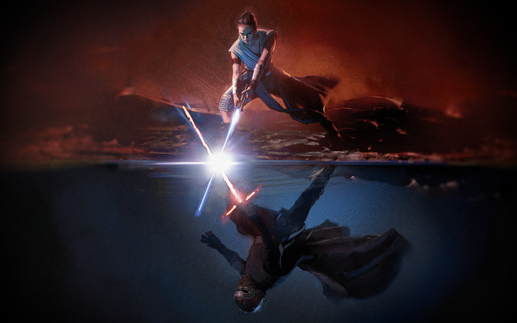 Free Download The Rise Of Skywalker Wallpaper Created Using Newly Released 1920x1080 For Your Desktop Mobile Tablet Explore 48 Mustafar Wallpaper Mustafar Wallpaper