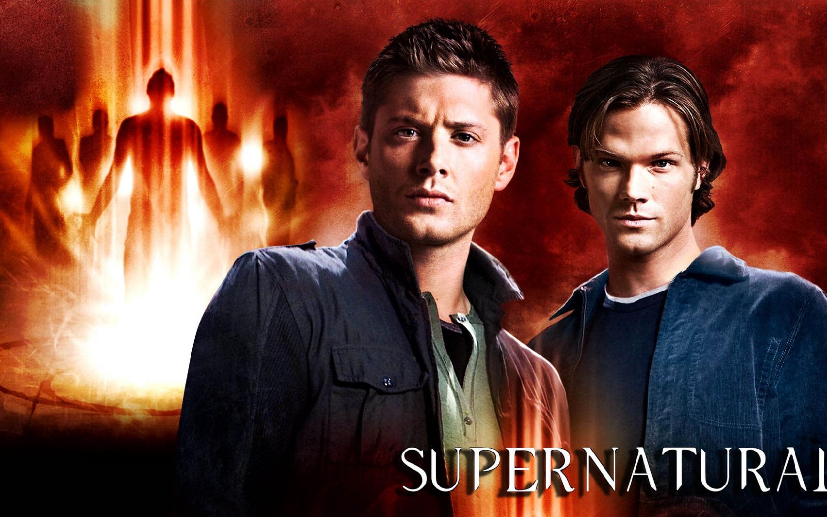 Get Promo De Supernatural 10x17 Inside Man Guia De Seriados