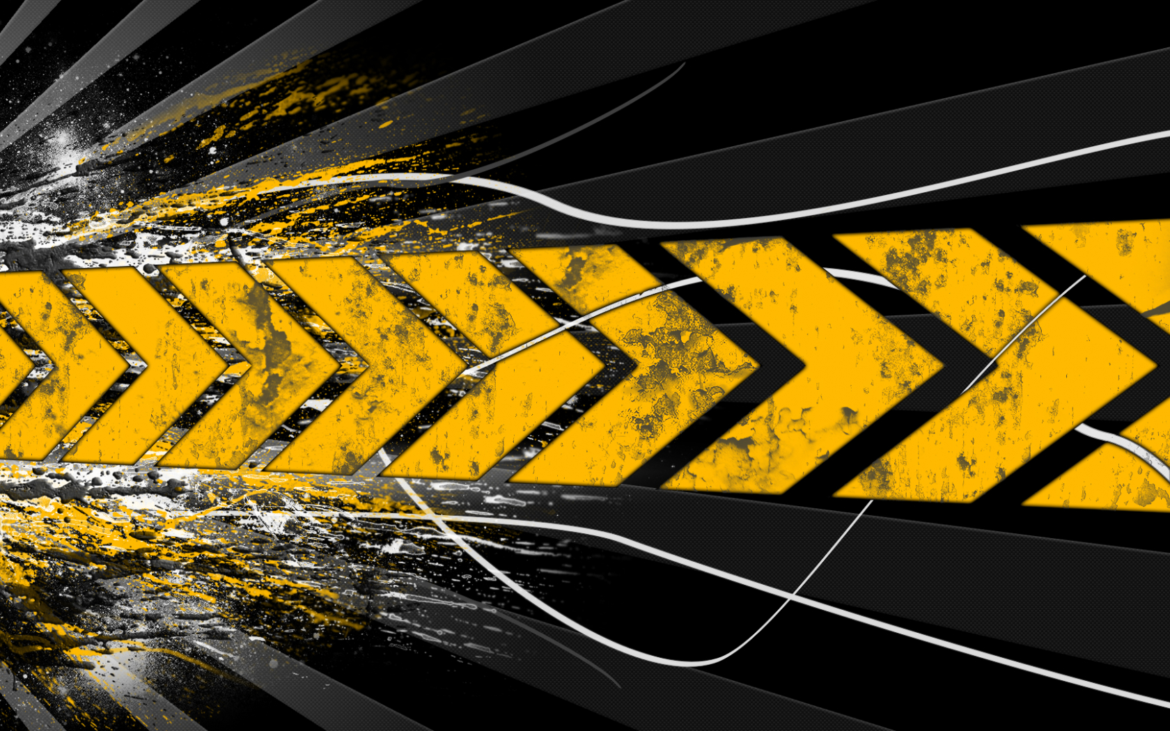 Free Download Black And Yellow Abstract Hd Black Yellow Art Wallpaper 1920x1080 For Your Desktop Mobile Tablet Explore 48 Black And Yellow Hd Wallpaper Black And Yellow Hd Wallpaper