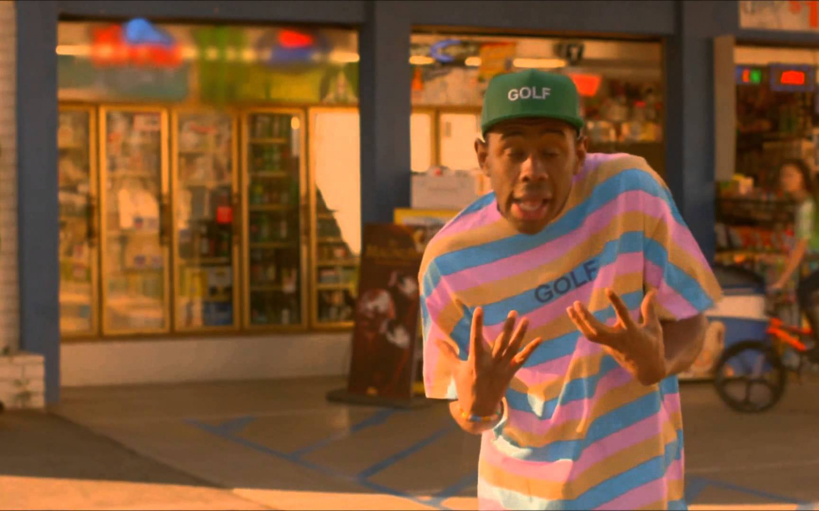 Free Download Wolf Tyler The Creator Wallpaper Tyler The Creator
