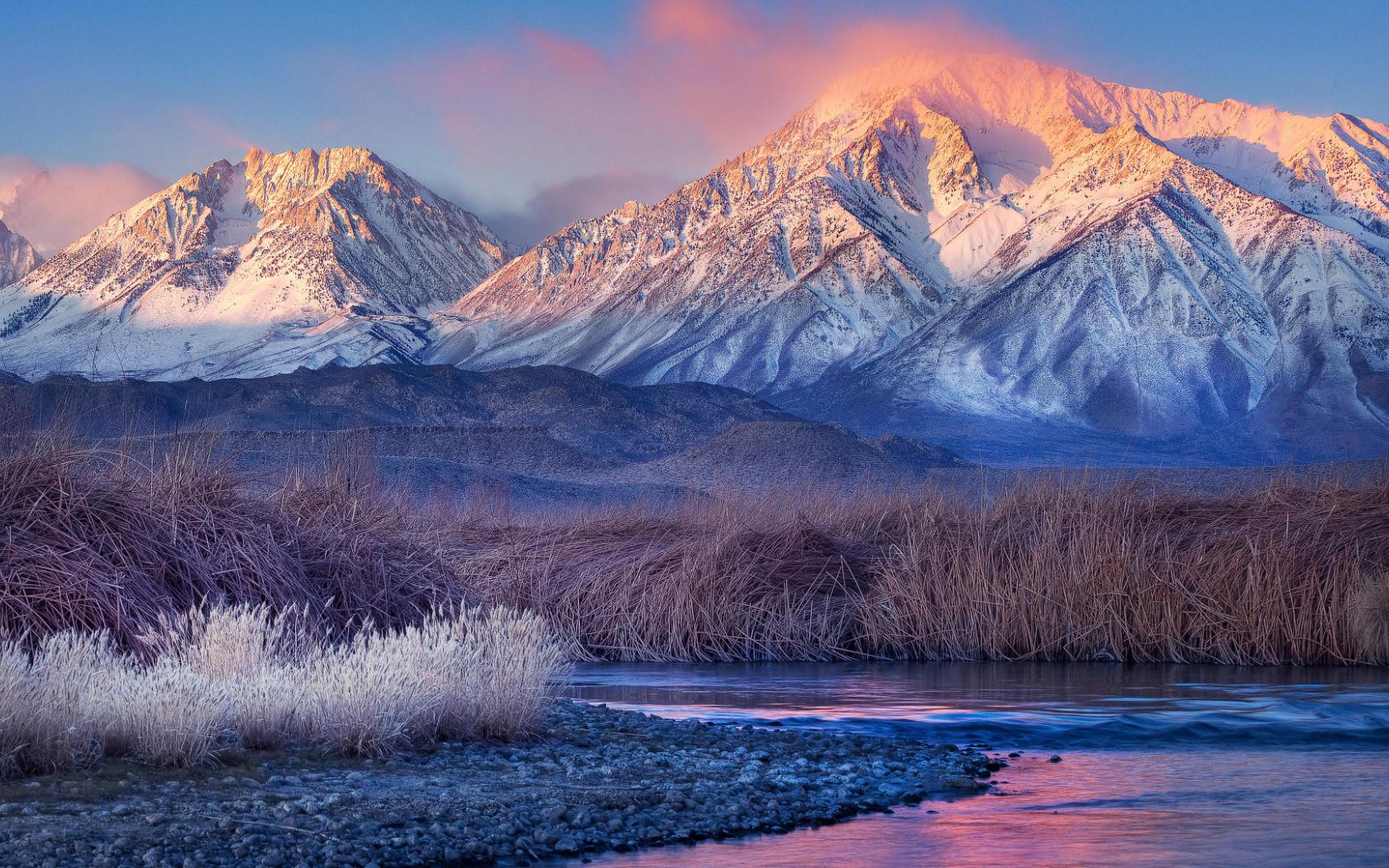 Free Download Wallpapers E Sfondi Paesaggi Invernali Con Neve