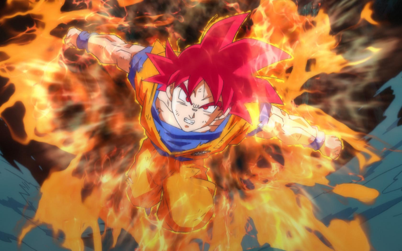 Free Download Goku Vs Jiren Major Spoilers Dragon Ball Super