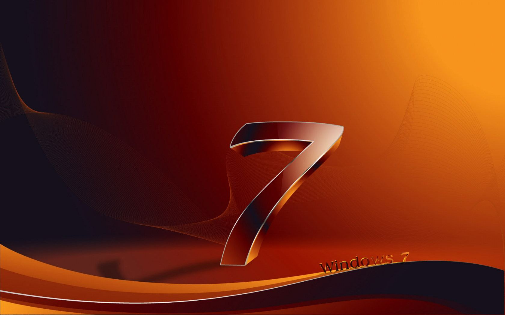 Free Download 3d Windows 7 Wallpapers Hd Wallpapers 1920x1200