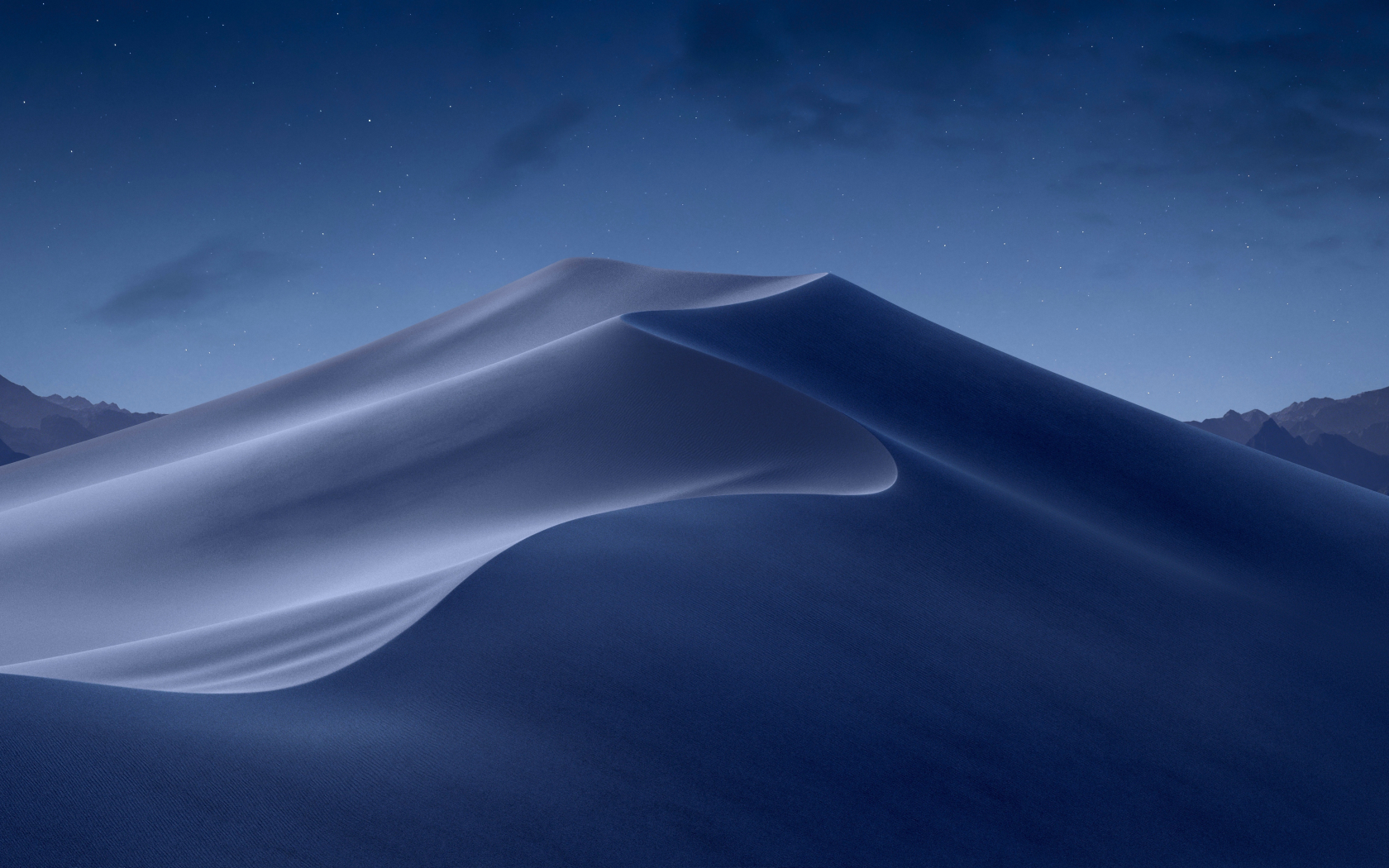 Free Download Grab The 2 Default Macos Mojave Wallpapers