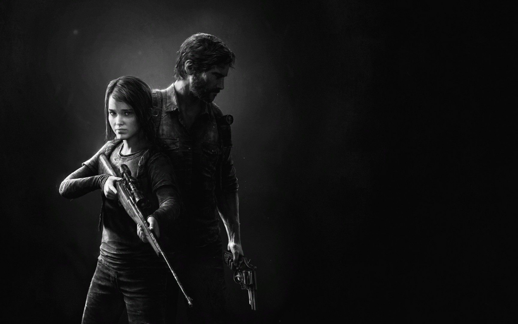 Free Download Iphone Sc Wallpaper The Last Of Us The Last Of Us