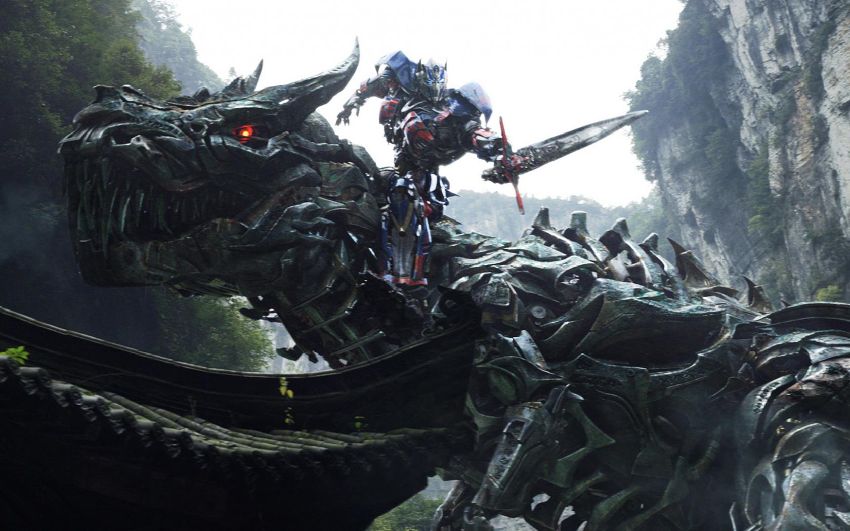 Free Download Transformers 4 Wallpaper Optimus Prime Grimlock And