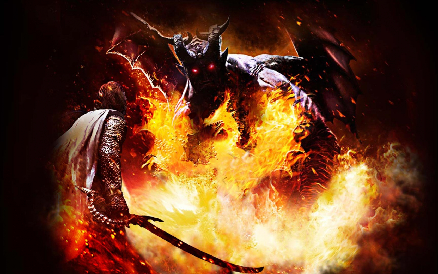 Free Download Dragons Dogma Dark Arisen Hd Wallpaper 20 1920 X