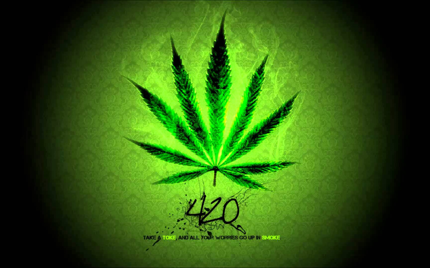 Free Download Weed Wallpaper Hd 1080p Maxresdefaultjpg Pictures