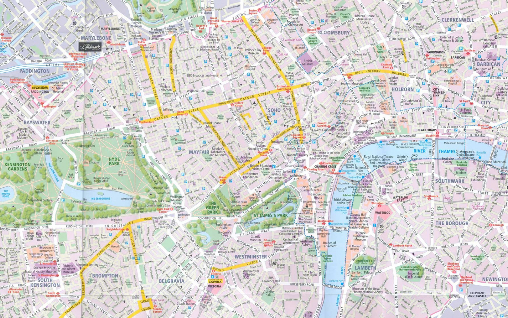 High Resolution London Street Map.Free Download London City Map 17 High Resolution Wallpaper