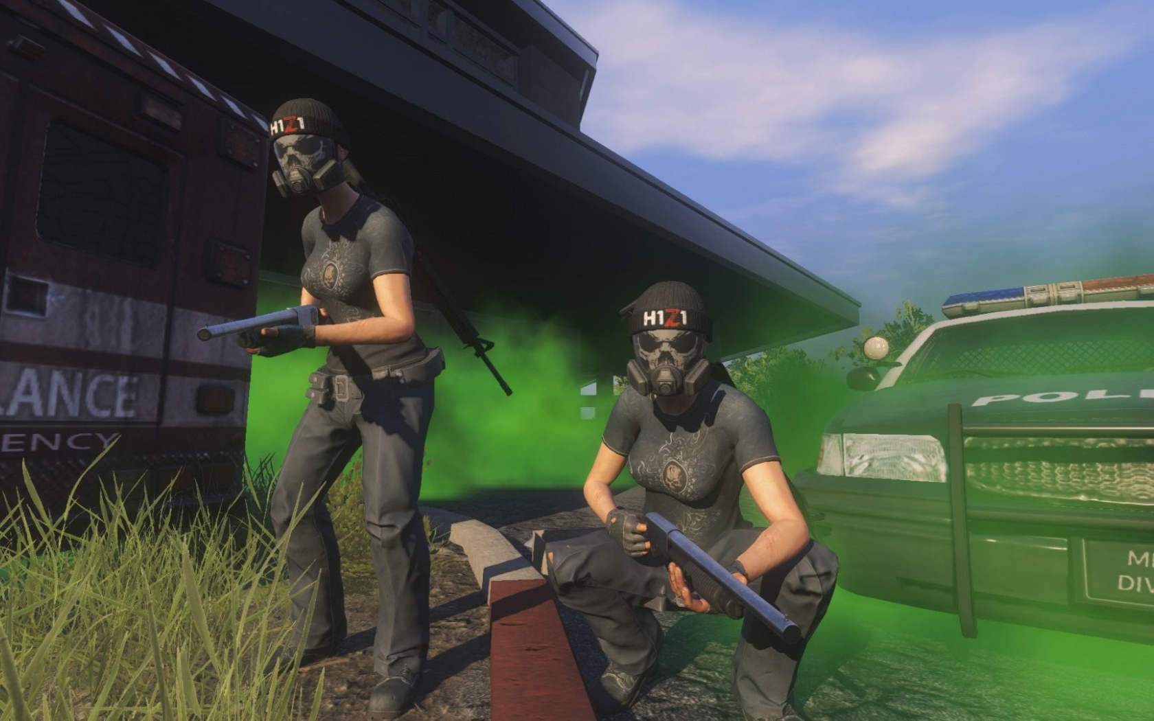 Free Download H1z1 King Of The Kill Wallpapers 93 Images