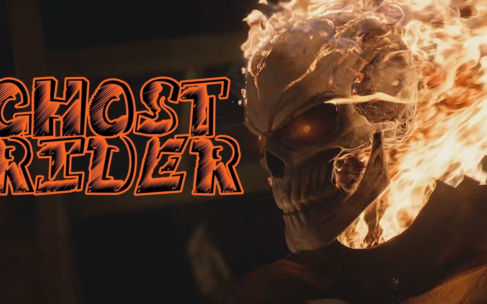 Free Download Ghost Rider Agents Of Shield Edited Music 1920x1080