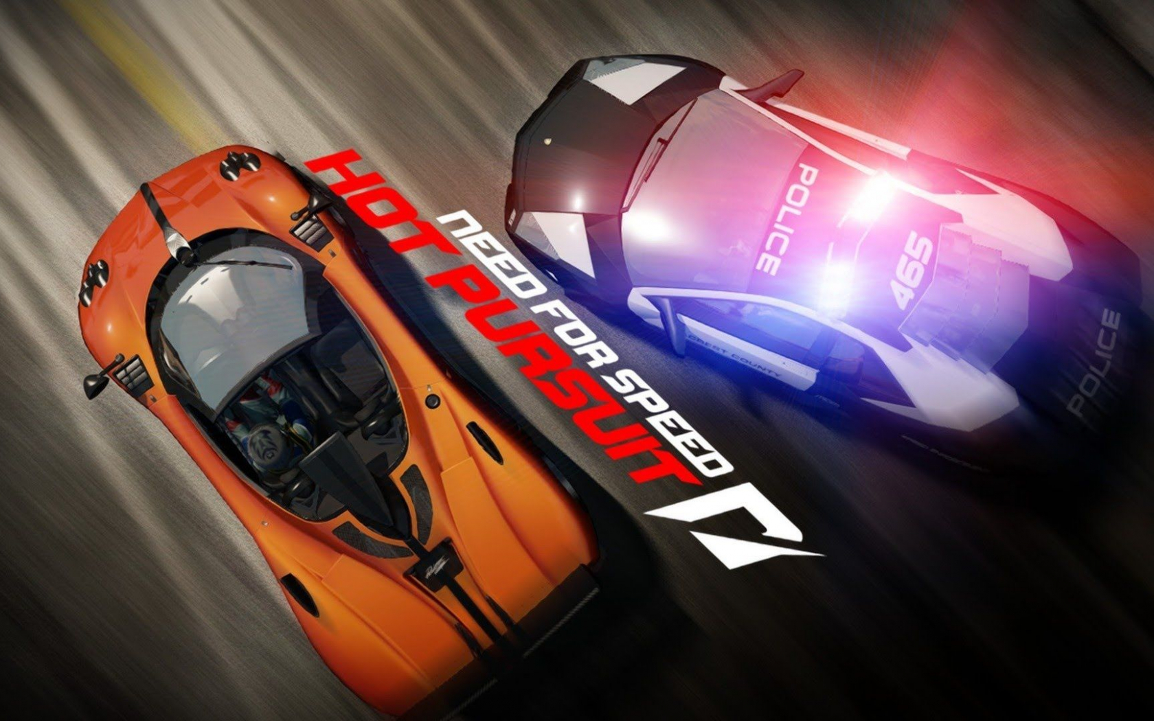 Free Download Need For Speed Hot Pursuit Hd Wallpapers And