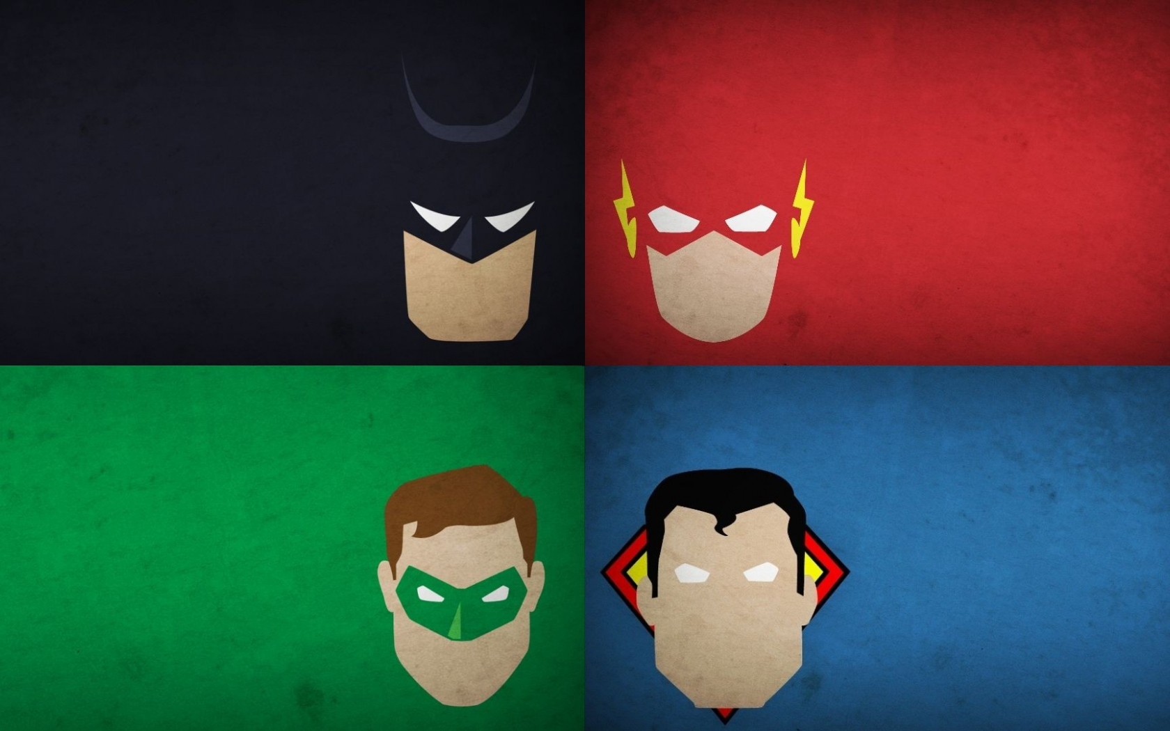Free Download Justice League App Banners Android Homescreen By