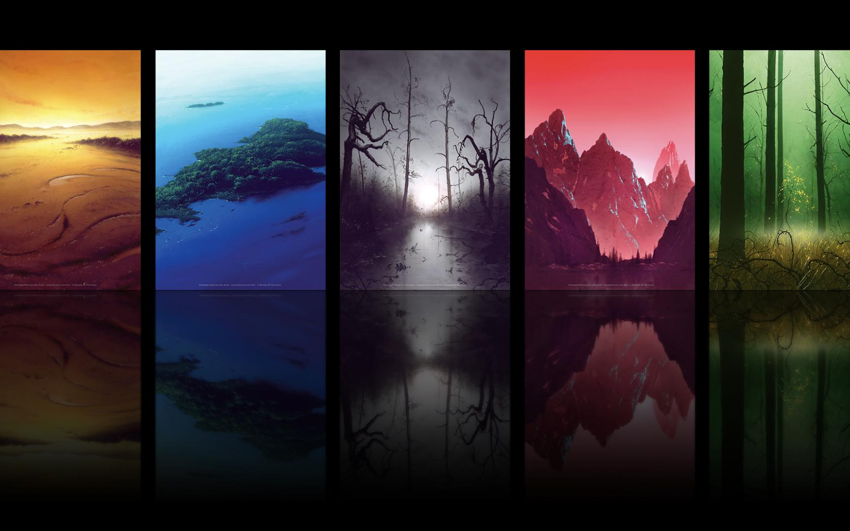 Free Download Mtg Land Wallpaper Couple Quick Wallpapers I 1920x1080 For Your Desktop Mobile Tablet Explore 48 Mtg Land Wallpaper Mtg Phone Wallpaper Mtg Wallpaper Of The Week Magic