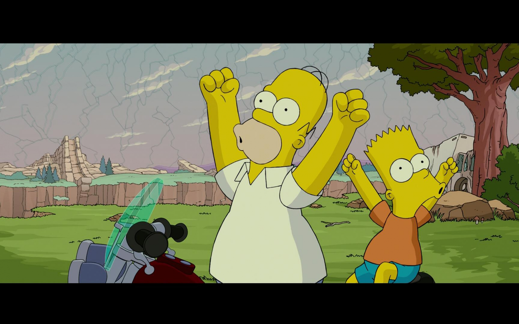 Free Download The Simpsons Movie Wallpapers Hd Download 1920x1080 For Your Desktop Mobile Tablet Explore 73 The Simpsons Movie Wallpaper Homer Simpson Wallpaper