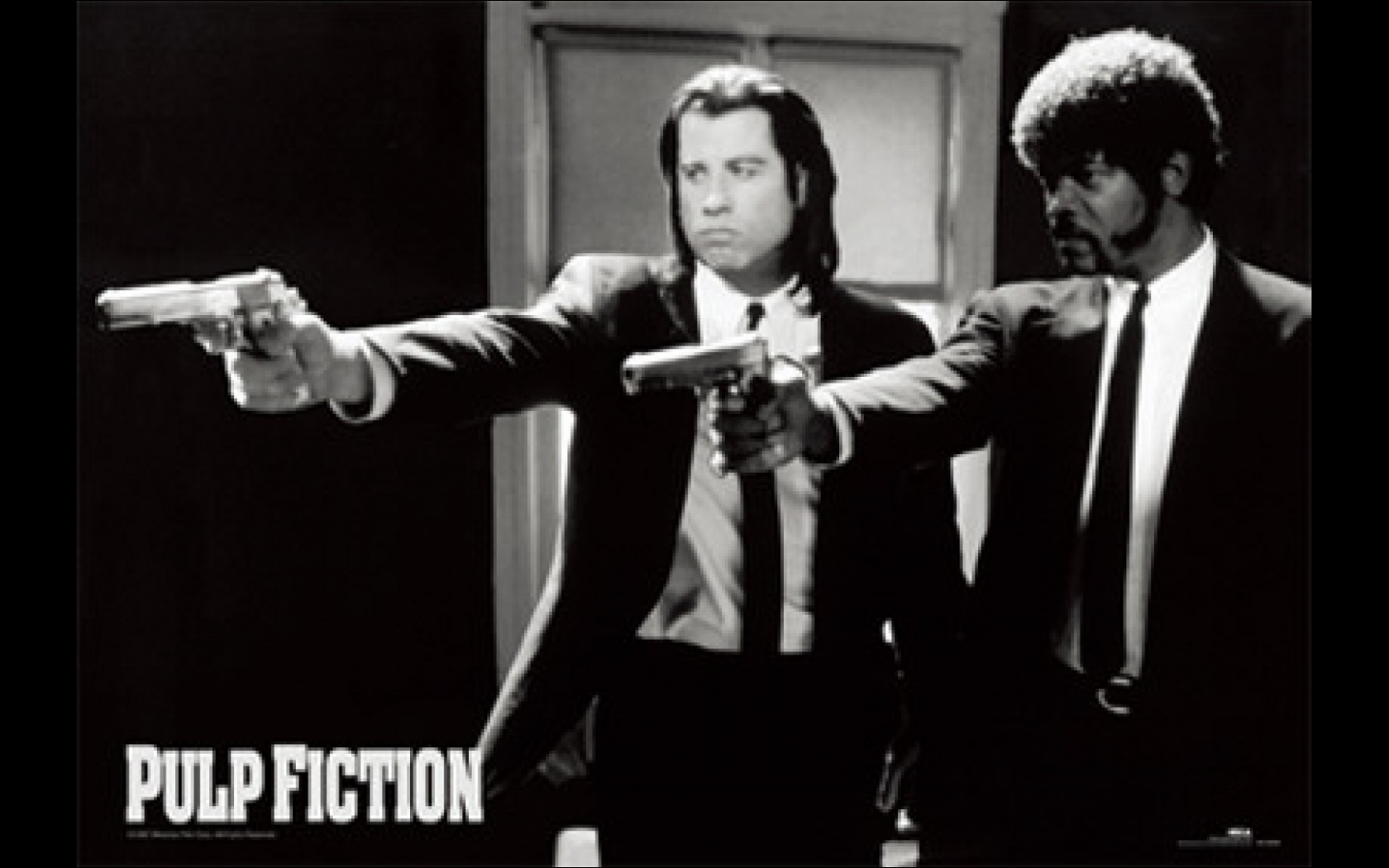 Free download Pulp Fiction Quotes Wallpaper QuotesGram ...