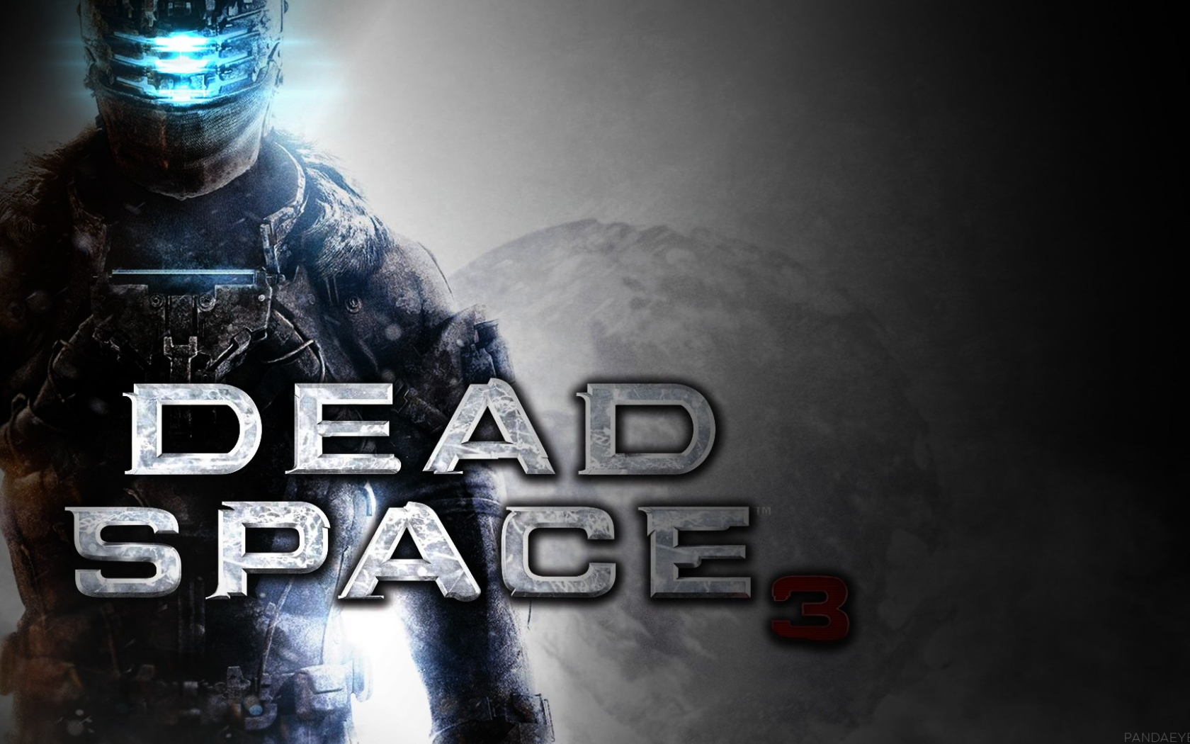 Free Download Dead Space 3 Games Cover Hd Wallpaper Of Game