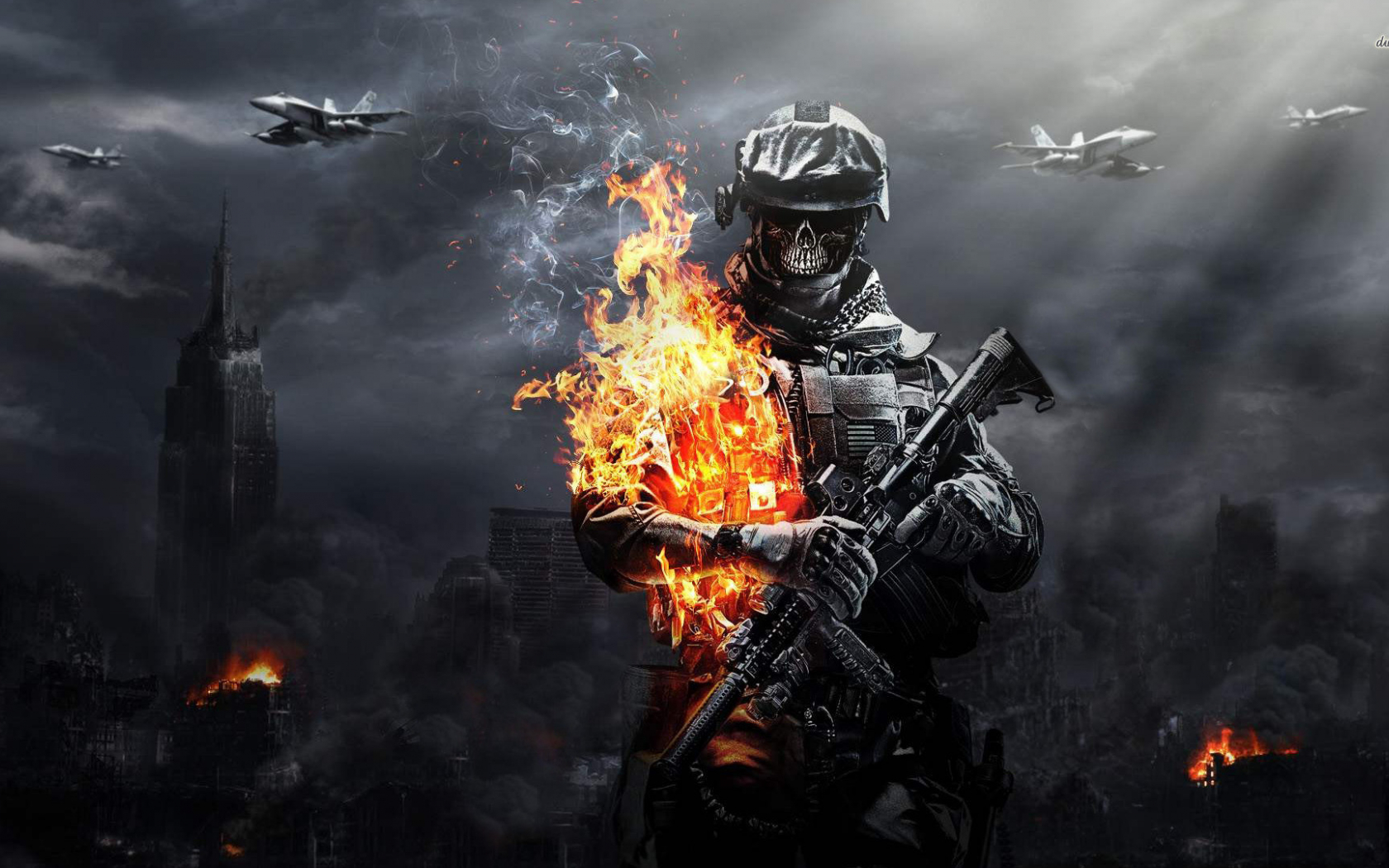 Cool Gaming Wallpapers Hd Resolution