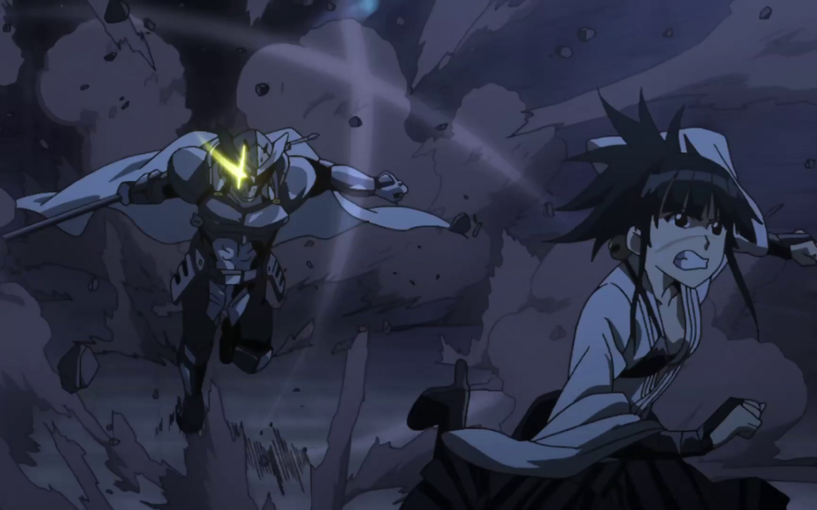 Free Download Image Tatsumi Destroying The Templepng Akame Ga Kill