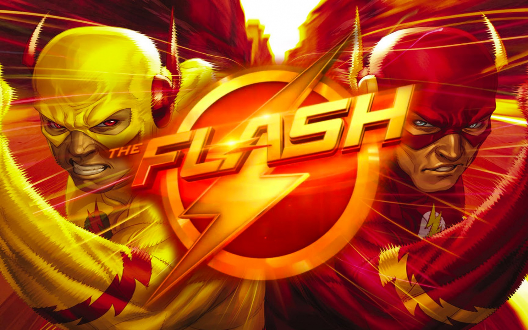 Free Download Cws The Flash Reverse Flash Mid Season Finale Theory
