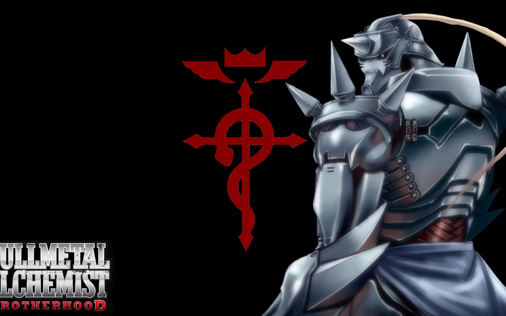 Free Download Fullmetal Alchemist Alphonse Computer Backgrounds