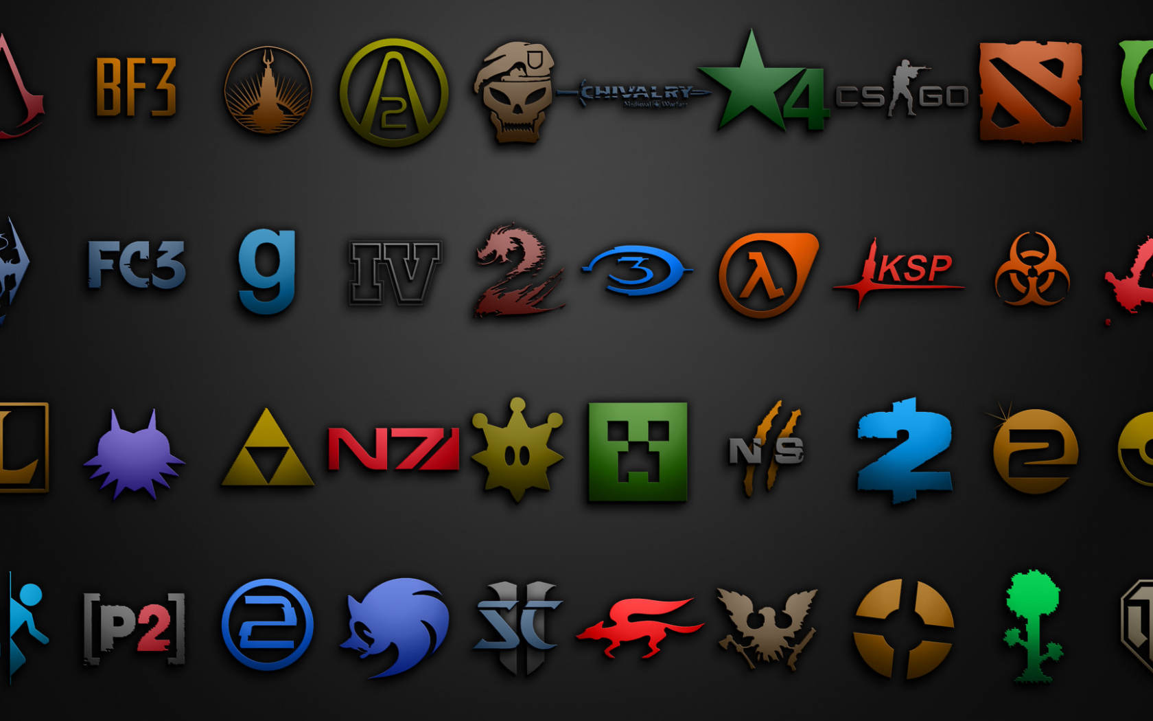 Classic Video Game Wallpaper Icons 1920x1080 Download Resolutions Desktop