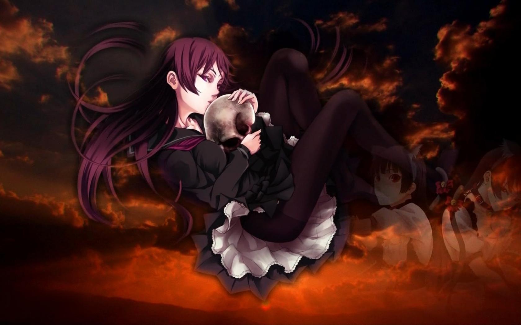 Free Download Otome X Amnesia Posted By Animerdeka On 2nd May 2013