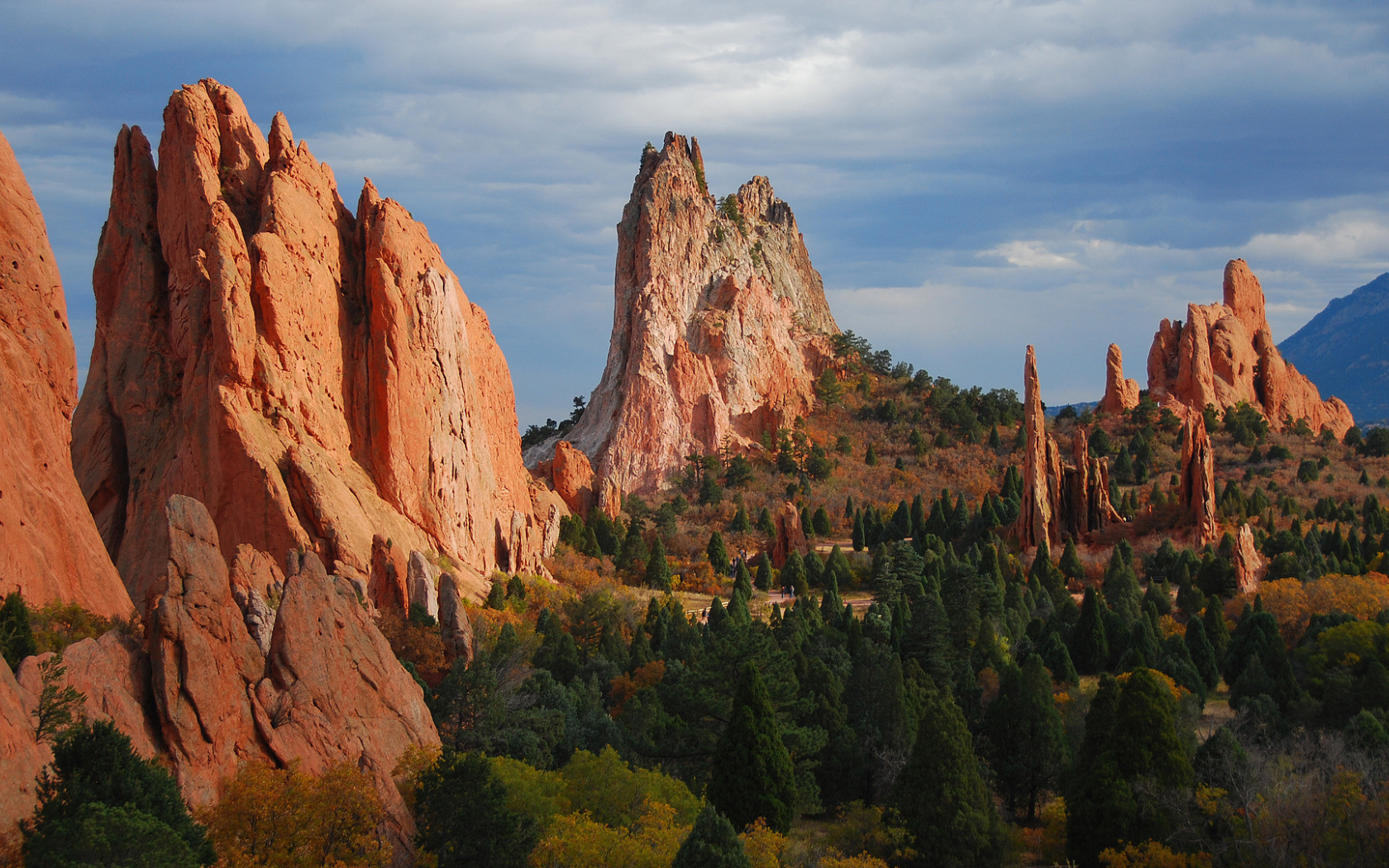 Free Download Garden Of The Gods Shapingspace 1920x1080 For Your
