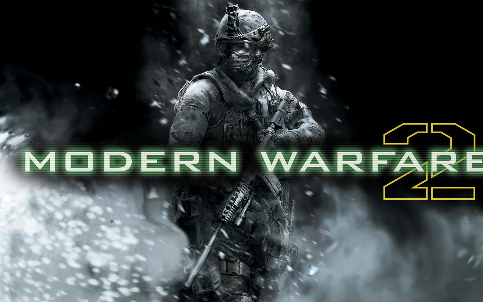 modern warfare co op